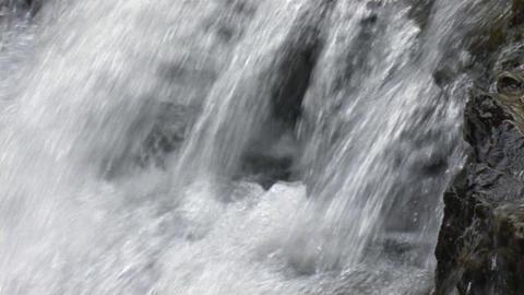 waterfall 48 Stock Video Footage