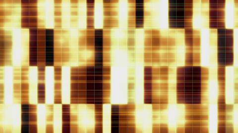 HD wide screen abstract geometric loop Stock Video Footage