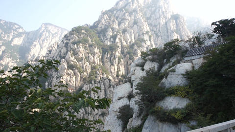 China Songshan Mountains 0