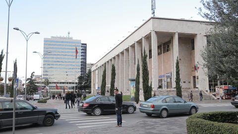 Tirane Albania 2