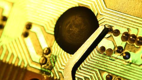 Circuitboard Footage