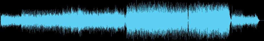 Dawn Megapolis (corporate, uplifting theme) Music