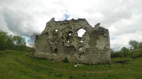 006. Tamplier Castle Seredne