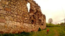 006. Tamplier Castle Seredne 2