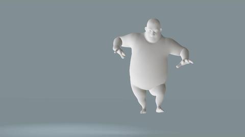 Dancing Toon Animation