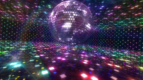 Disco Floor B2Bs HD Animation