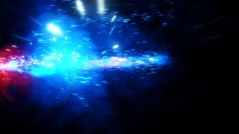 Deep Space Stock Video Footage