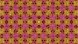 Disco Effect Square Background 0