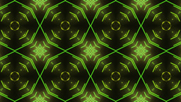 dance disco background 3 Stock Video Footage