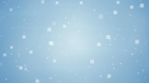 blinking squares techno loopable background Animation