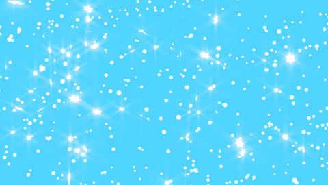 4k.New Year,christmas,3d winter background,blue Animation