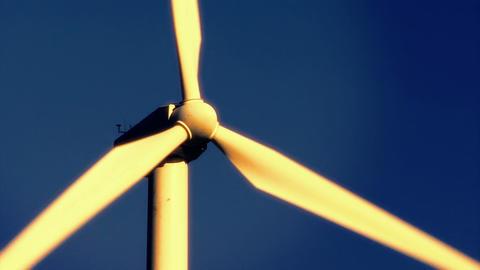 Wind Turbines 3018 Footage