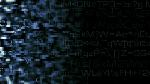 Digital Screen Video Background 1457 Animation