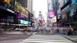 new york manhattan skyline NYC ny urban 4k Footage