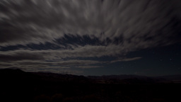 death valley starlapse Footage