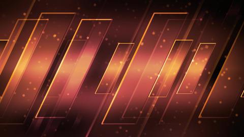 Golden Corporate Design Animation