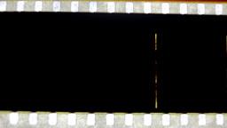 universal film/academy leader countdown 4k Footage