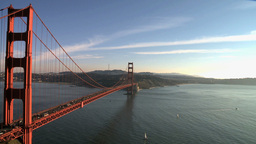 2011 Golden Gate 5 PJPEG Footage