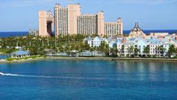 2012 Bahamas Atlantis Footage