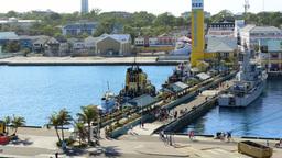 2012 Bahamas Ship 2 Footage