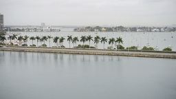 2012 Miami Causeway 1 Footage