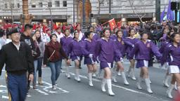 2012 San Fran Parade 11 Footage