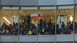2012 Window Crowd 2 Footage