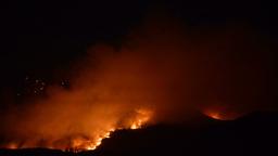 2013 July PS Fire 7 2k Footage