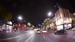 2013 Hollywood Drive 1 Footage