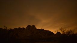 2013 Mojave Preserve 3 Footage