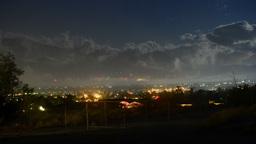 2013 Palm Springs Night Footage