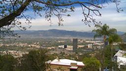 2013 San Fernando Valley 1 Footage