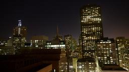 2013 San Fran City Scene 10 Footage