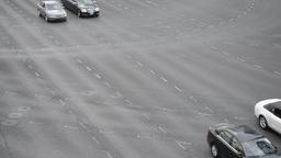 2013 Vegas Intersection RT 2 Footage