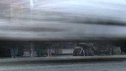 LA Traffic Cop 1 Footage
