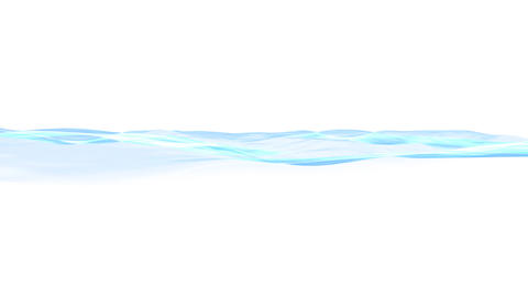 Water Top 2Wb HD Stock Video Footage