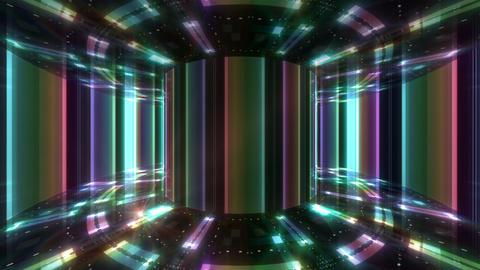 Dance Floor B1 C1 HD Animation