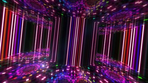 Dance Floor B2 I1 HD Animation