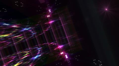 Dance Floor C2 C1 HD Stock Video Footage
