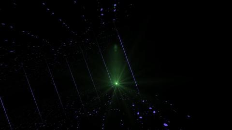 Dance Floor C2 E1 HD Stock Video Footage