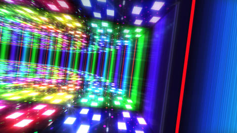 Dance Floor C2 B1 HD Animation