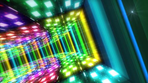 Dance Floor C2 B1 HD Stock Video Footage