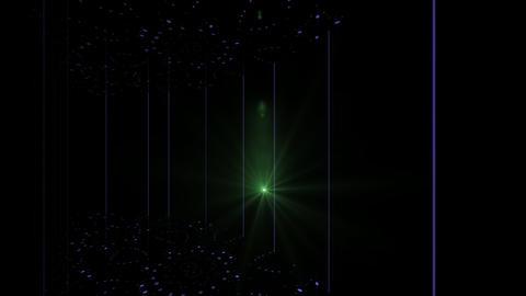 Dance Floor D1 E1 HD Animation