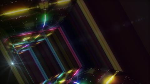 Dance Floor D3 C1 HD Stock Video Footage
