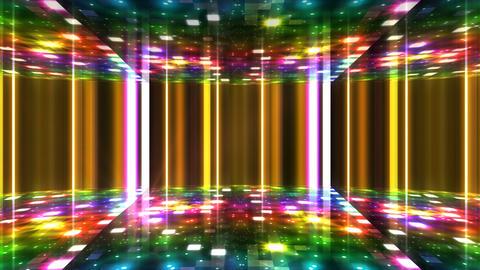 Dance Floor F1 J1 HD Animation