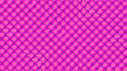 diamond cross light pink Stock Video Footage