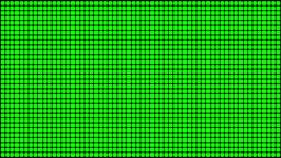 Green Screen Design 21 loop Stock Video Footage
