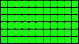 Green Screen Design 23 loop Animation