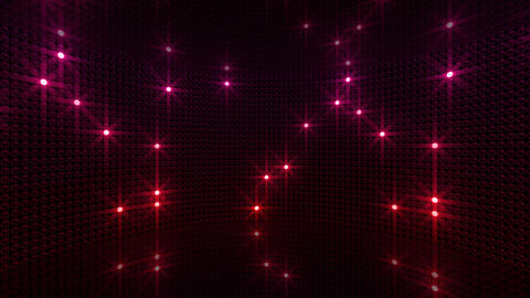 LED Back 2 CBrC3 HD Animation