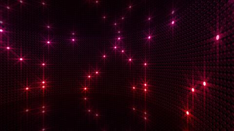 LED Back 2 CDrC3 HD Animation